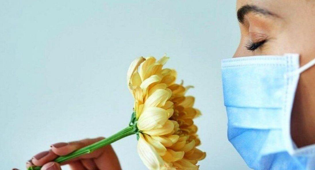 Як втрата нюху після коронавірусу впливає на сексуальне життя