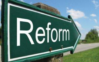 Які українські реформи вважають найпріоритетнішими