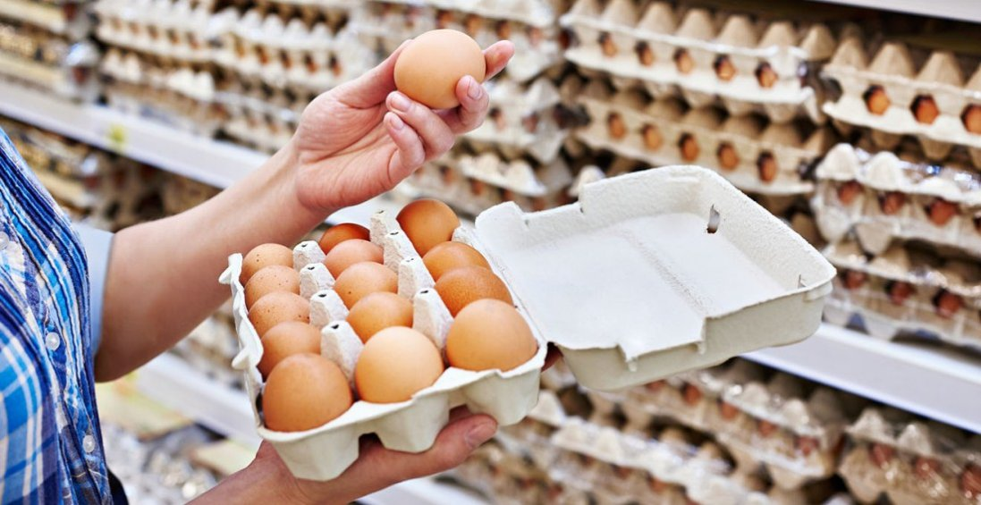 Як в Україні зросли ціни на цукор та яйця