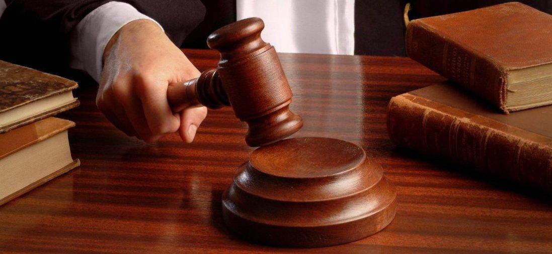 На Закарпатті суддя сидітиме 6 років у в'язниці за хабарництво
