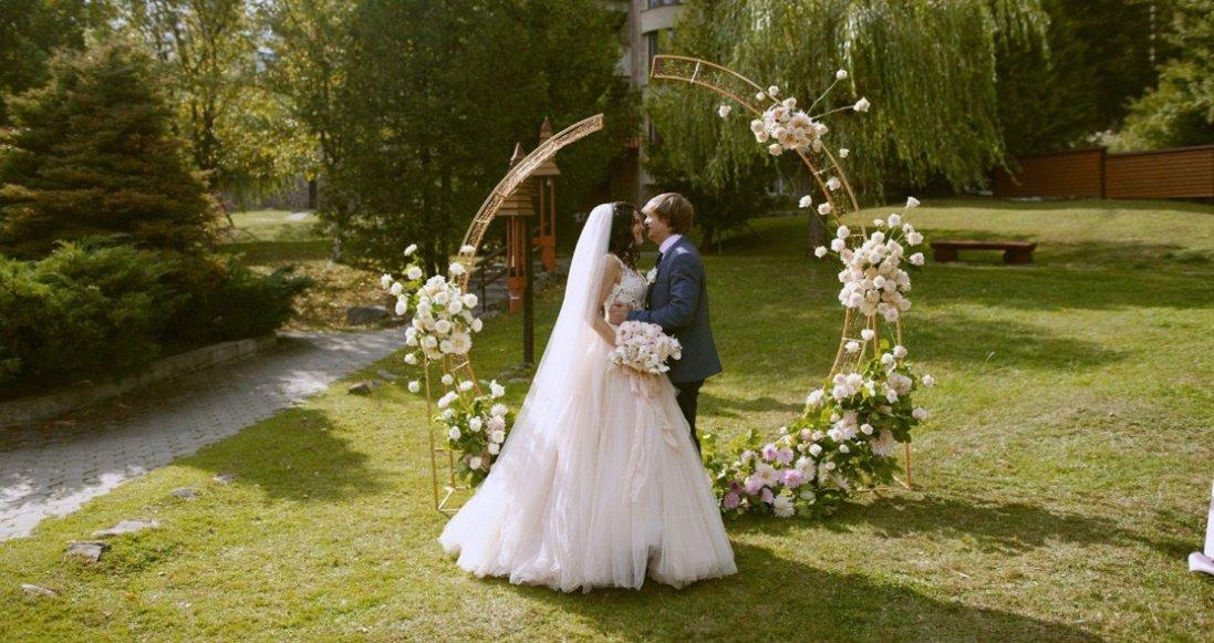 Сниться весілля: що означає, коли побачити уві сні весілля