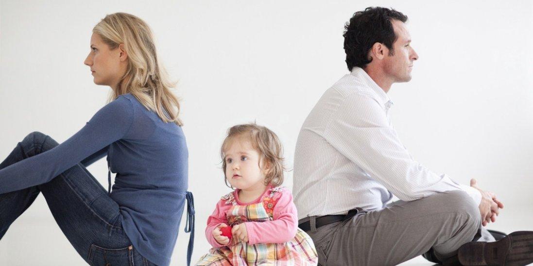 Вірогідність розлучення залежить від статі дитини