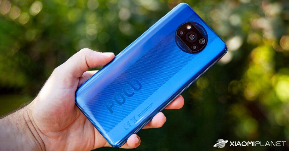 Xiaomi Poco X3 NFC — новый лидер в сегменте недорогих смартфонов