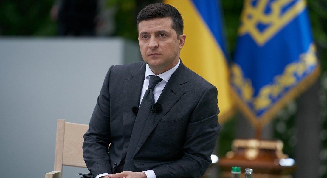 Зеленський ввів санкції проти двох країн