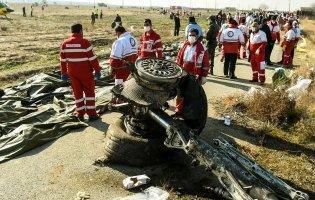 Катастрофа МАУ в Ірані: розслідування завершено