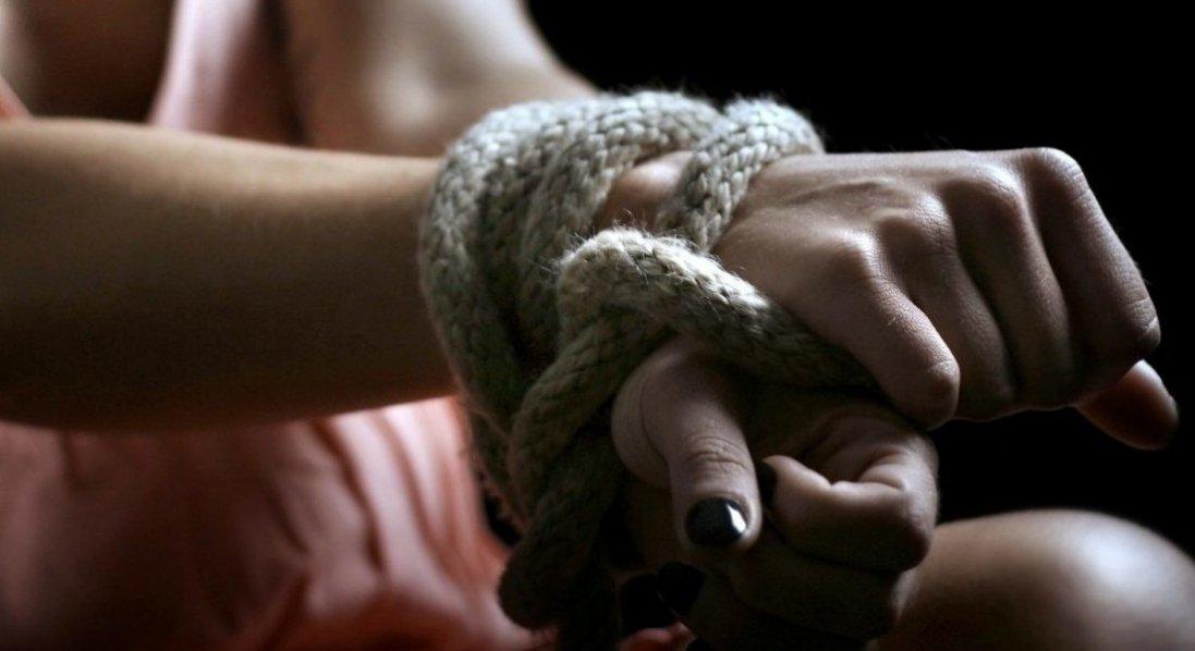 Українок експлуатували у сексуальному рабстві в Іспанії
