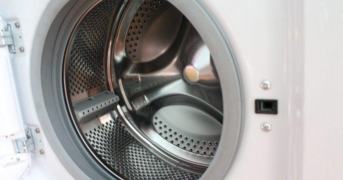 Коли і як треба чистити пральну машину