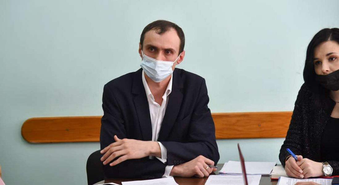 Голова «освітньої» комісії прокоментував скандал в луцькому дитсадку