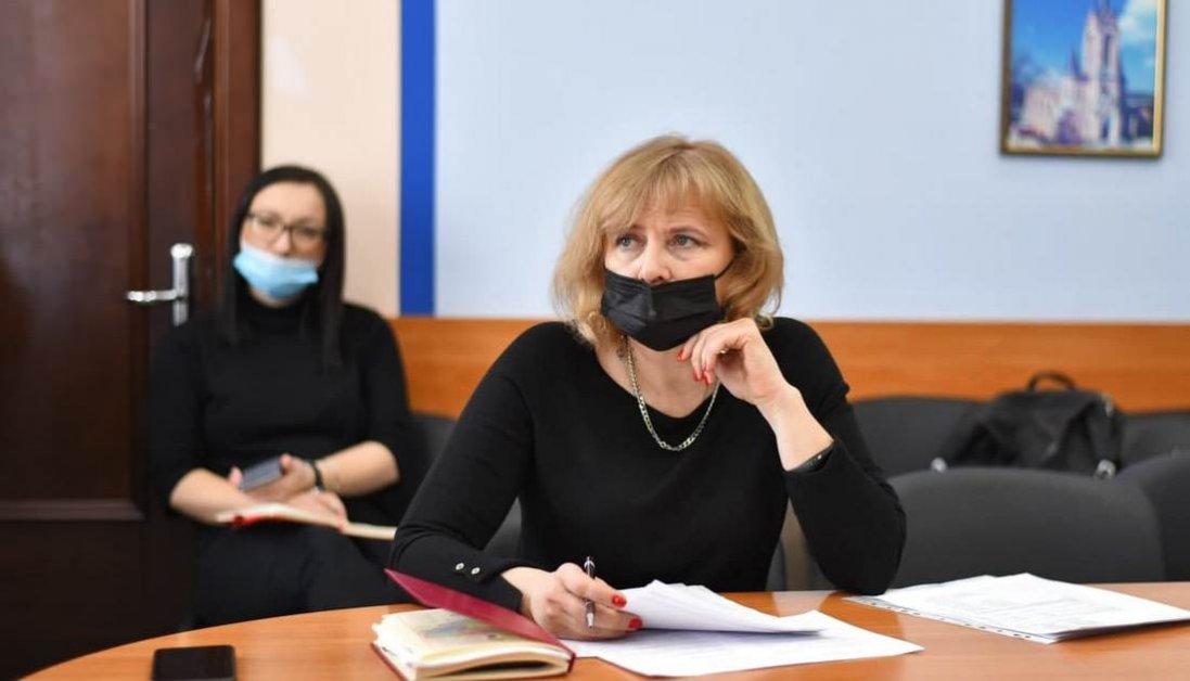 У Луцьку рекомендують запровадити профілактику насилля в соцмережах