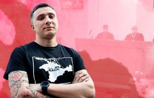 Волю Стерненку: активісти оголосили безстрокову акцію протесту