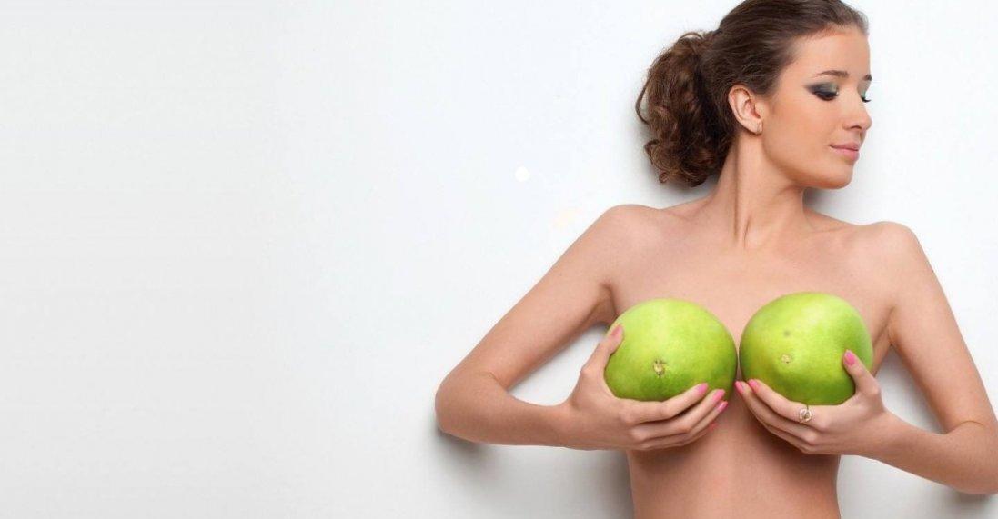 У пластичній хірургії новий тренд – зменшення грудей