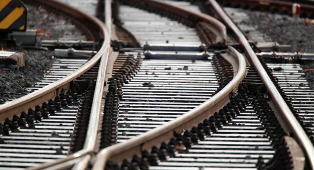 В Одесі дитина кинулася під потяг