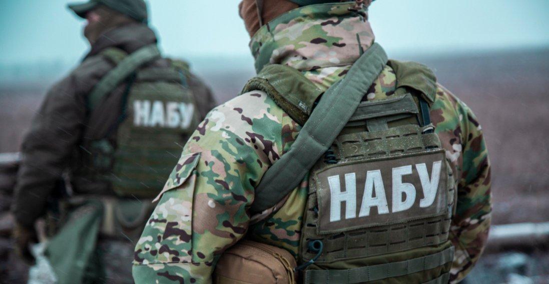 НАБУ проводить обшуки в Одеській міськраді