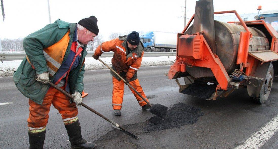 У Луцьку ремонтуватимуть дві вулиці