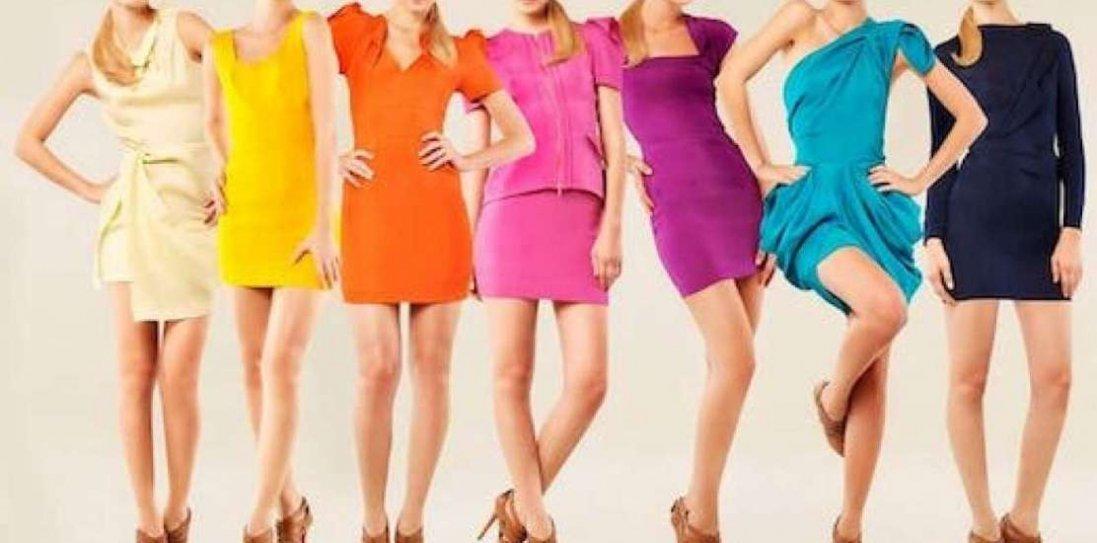 Одяг якого кольору краще вдягати у різні дні тижня