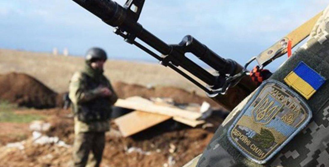 На Донбасі постраждало 11 воїнів Збройних сил України (27 лютого)