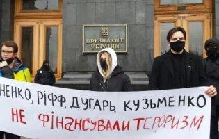 У Києві тисячі людей зібралися на акцію підтримки Стерненка: що вони вимагають  від влади