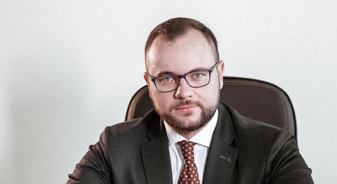 Ігор Поліщук запросив McDonald's до Луцька
