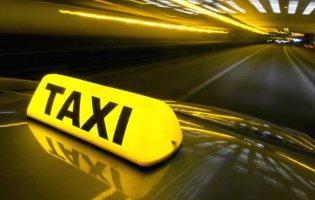 На Чернігівщині водій таксі вбив клієнта
