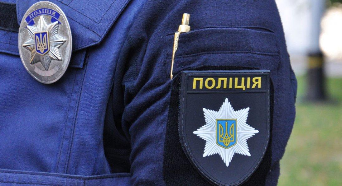 У Луцьку студент покусав поліцейського