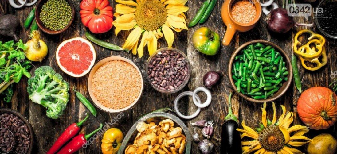 Які продукти продовжують життя