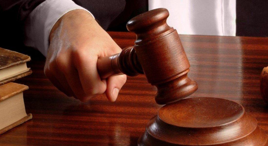 Чоловіка засудили на сім років за вбивство в'язня у Луцькому СІЗО