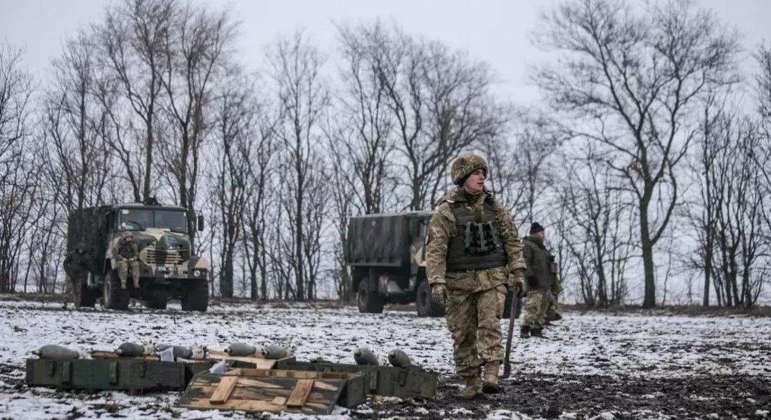 Доба на Донбасі: бойовики провокують українських військових