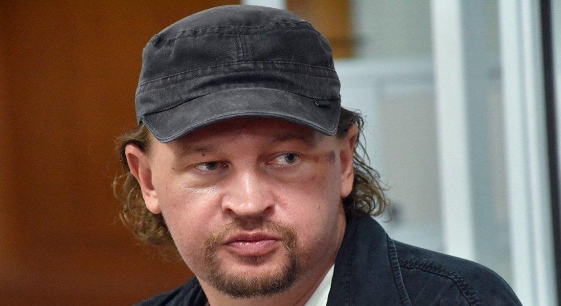 Хоче шоу: «луцький терорист» наполягає на суді присяжних