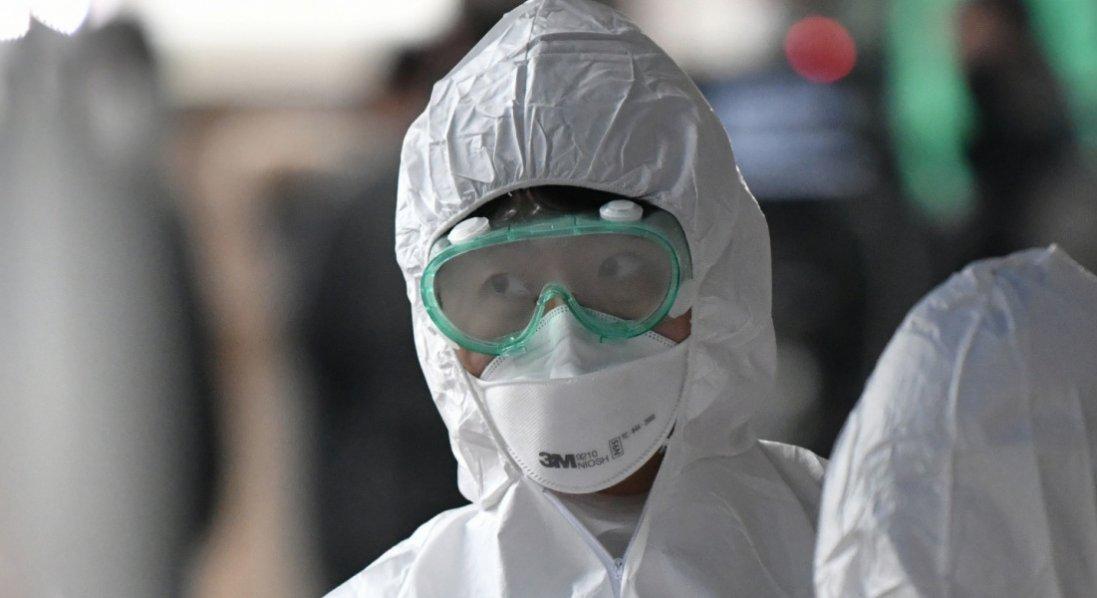 Коронавірус в Україні: які штами циркулюють