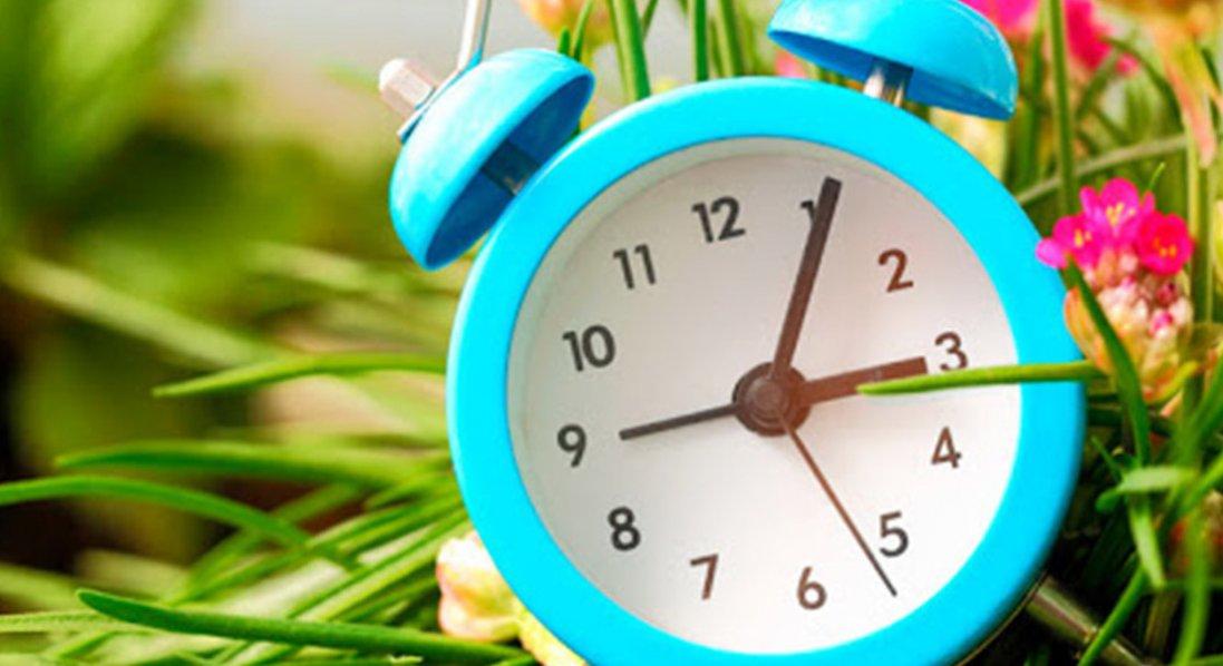 Перехід на літній час: коли переведуть годинники