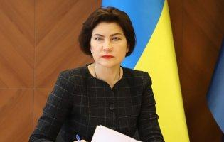 Венедіктова подала до суду на Соколову