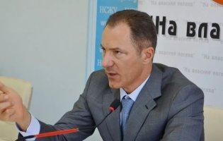 Ексміністру Рудьковському вручили підозру у справі про викрадення людини