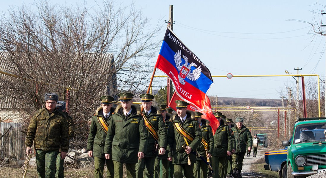 Бойовики планують видавати перепустки для виїзду з «ДНР»
