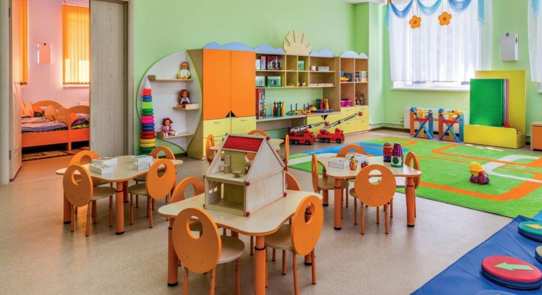 В Україні зміняться правила прийому до дитсадків
