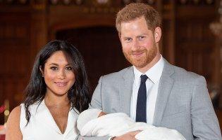 Телеканал CBS заплатить додев'яти мільйонів доларів за інтерв'ю принца Гаррі таМеган Маркл Опрі Вінфрі