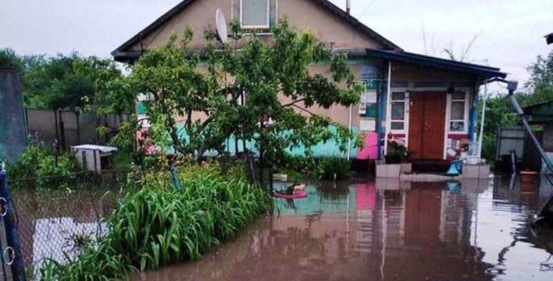Волині загрожує підтоплення: на яких саме річках може піднятись рівень води