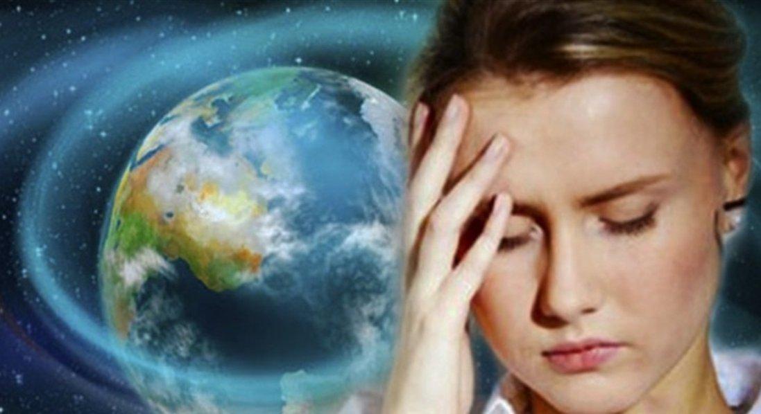 Землю накриє затяжною магнітною бурею