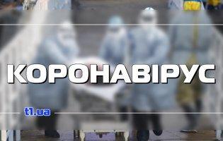 Коронавірус на Прикарпатті: затиждень - рекордна кількість смертей