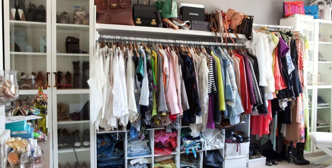 Секрет від стиліста: як безплатно оновити гардероб