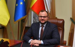«Усій Луцькій територіальній громаді потрібні якісні адмінпослуги», – міський голова Ігор Поліщук