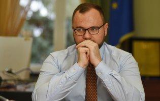 Про дороги, ринки, школи та нові тролейбуси у Луцьку, – розповів Луцький міський голова Ігор Поліщук