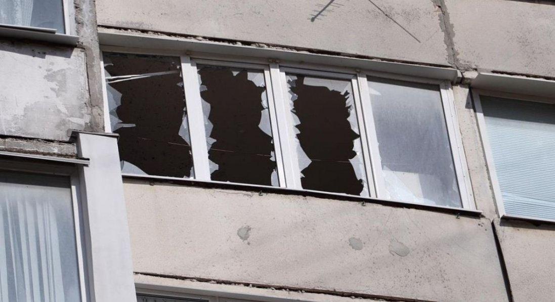 У Бердянську через вибух у квартирі загинули двоє чоловіків