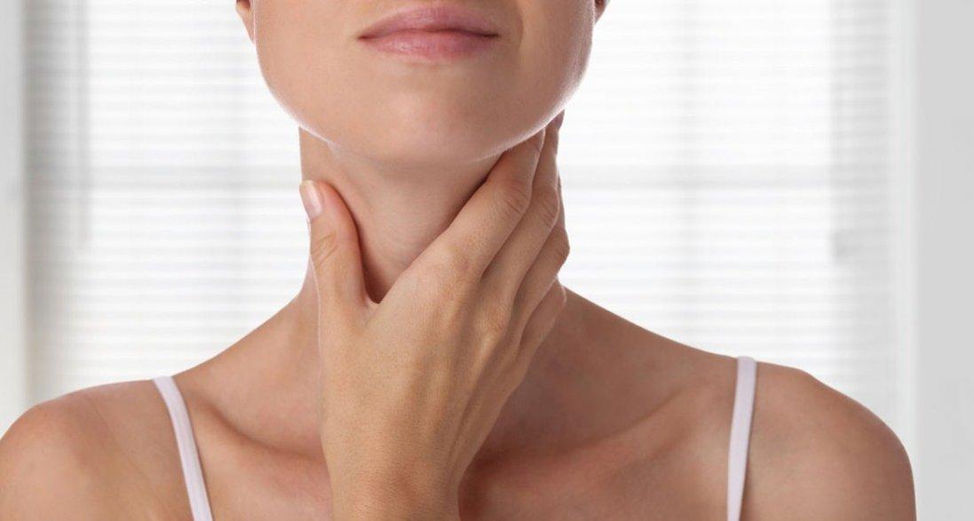 Коли турбує щитовидка