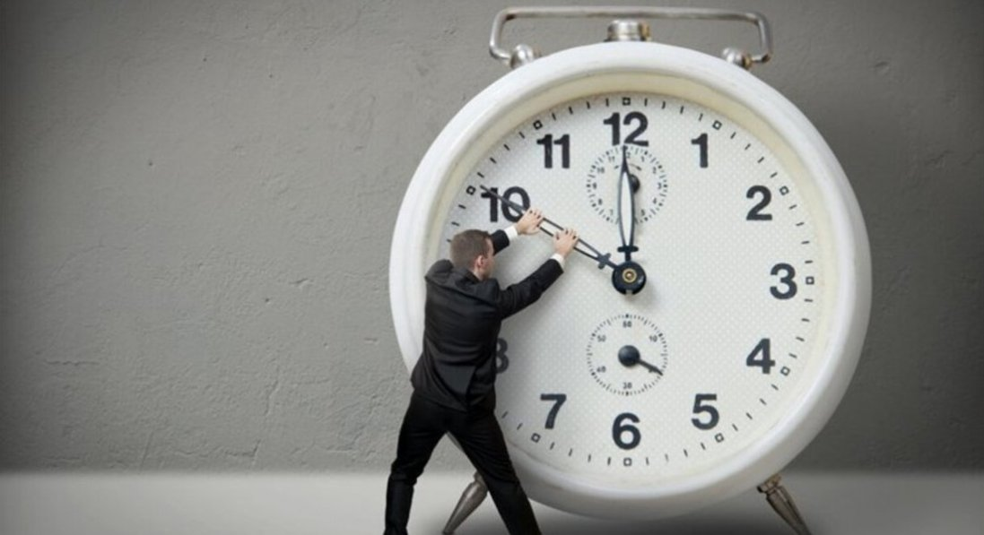 В Україні наступного тижня можуть скасувати перехід на літній час