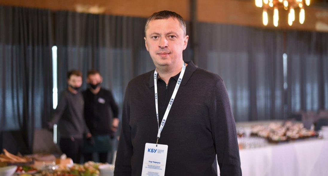 Відомий волинський будівельник Ігор Чорнуха дав оцінку програмі іпотечного кредитування житла під 7 %