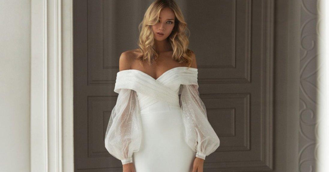 Що означає, коли сниться весільна сукня