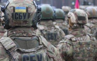СБУ провела обшуки у ВРУ, РНБО і Кабміні