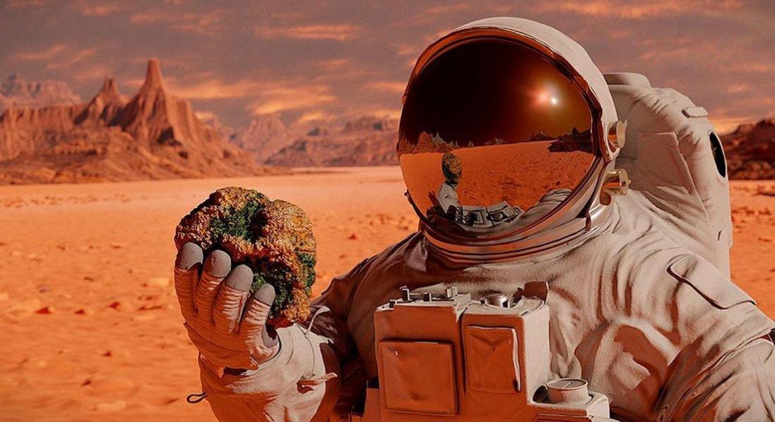 Марсохід Perseverance записав перші звуки свого пересування Червоною планетою
