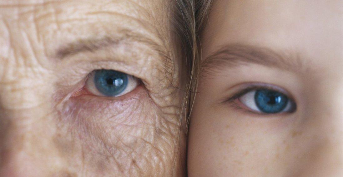 Феномен Рози Фарон, яка в 90 років виглядала на 30