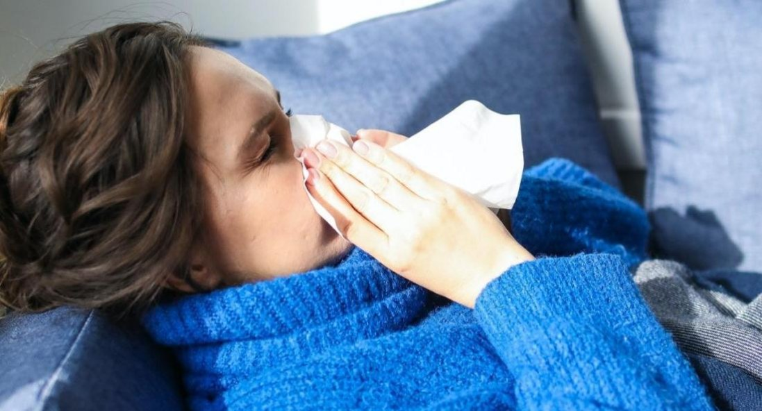 Як швидко відігнати застуду